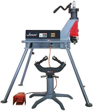 RG3210 Rollnutwerkzeug