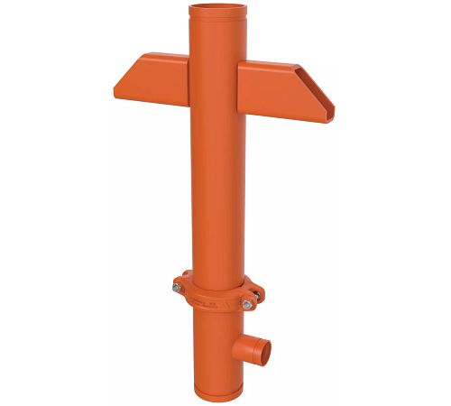 No. A191 Carbon Steel Anchor Outlet Fitting