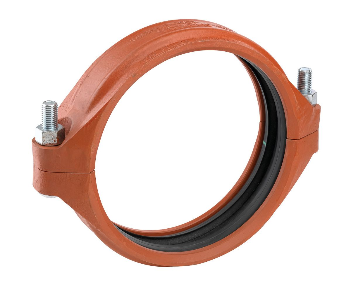 Style W07 AGS Rigid Coupling