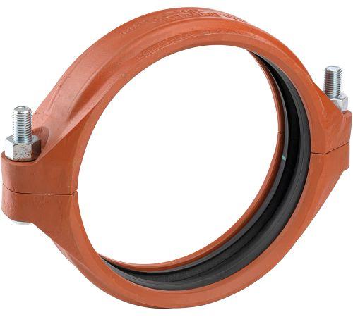 Starre Kupplungen für C-Stahl Typ L07