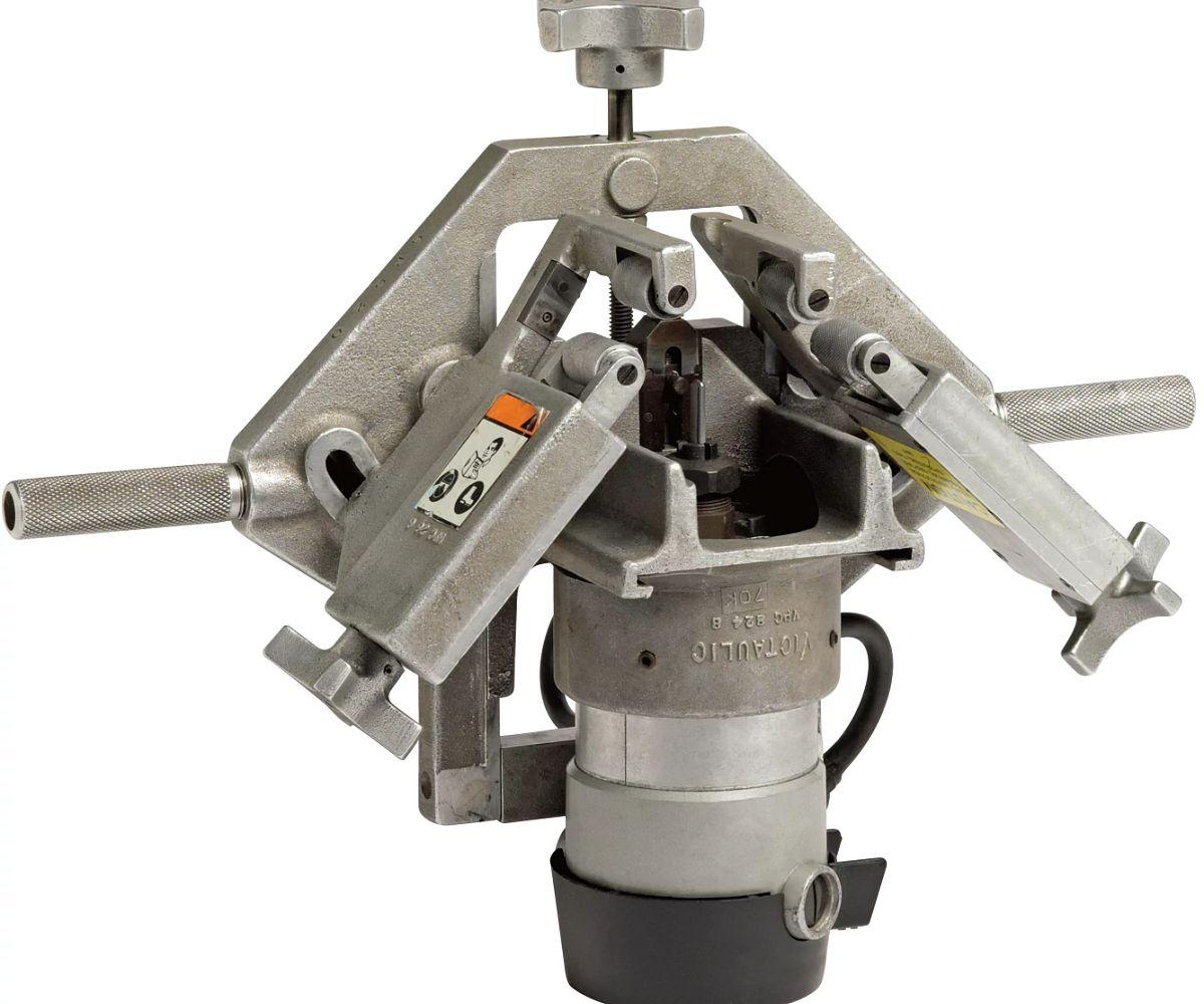 Discontinued – VPG26 Vic-Adjustable Cut Grooving Tool