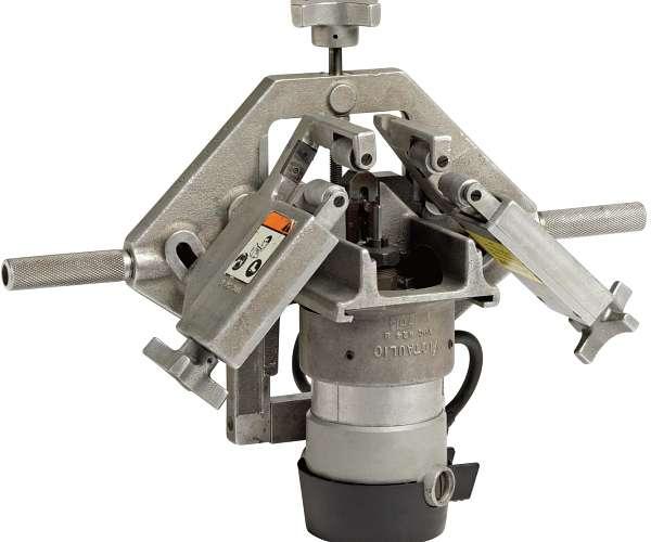 Nicht mehr lieferbar - Vic-Adjustable Fräsnutwerkzeug VPG26