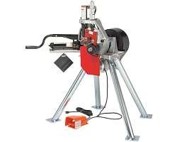 VE270FSD/271FSD Roll Grooving Tool