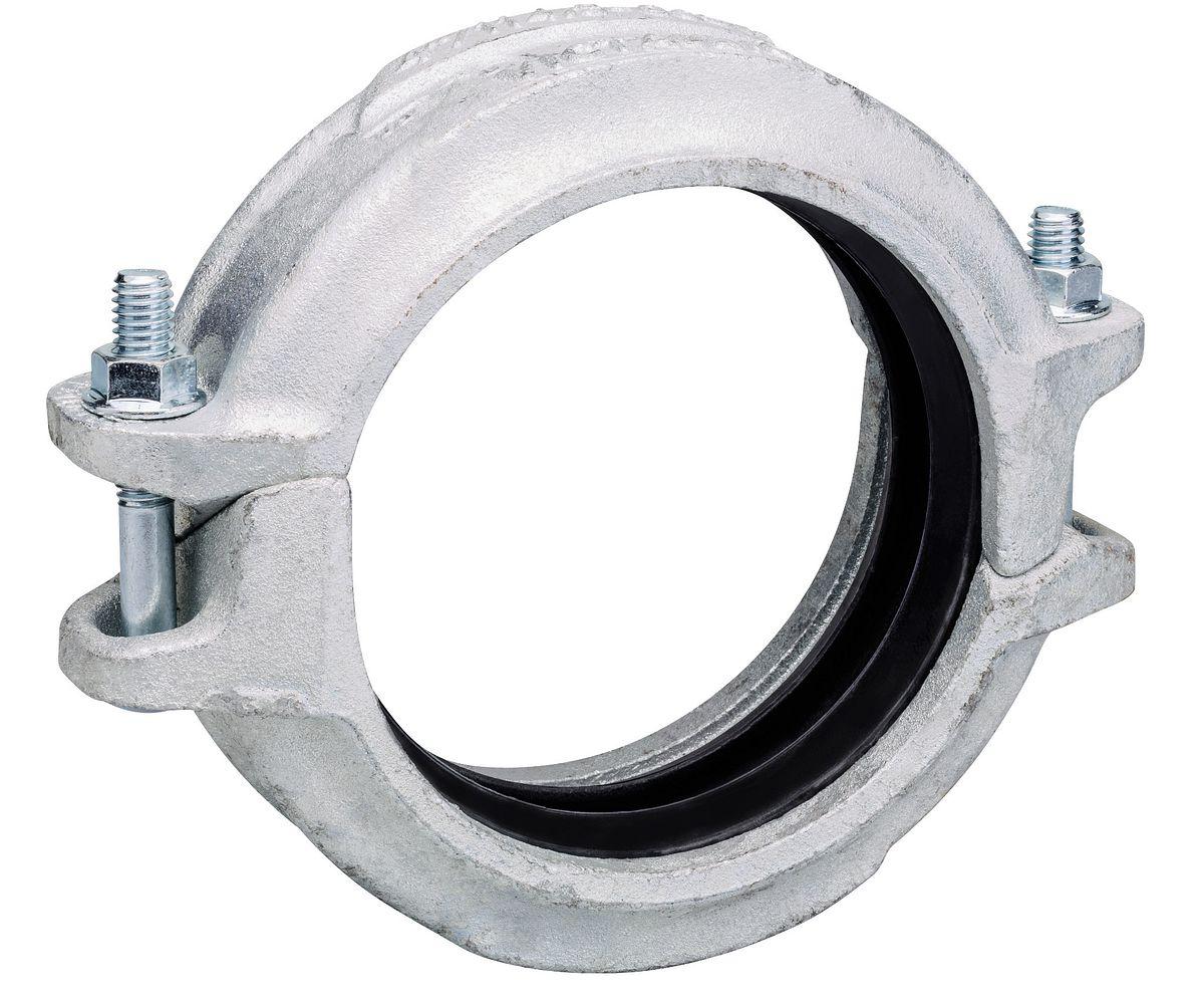 Typ 005H Starre FireLock™ Kupplung