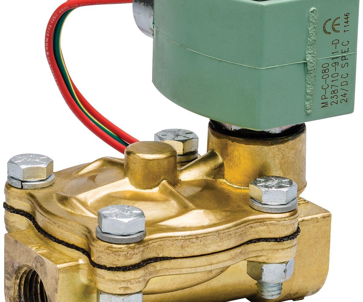 FireLock™ Solenoid Actuator
