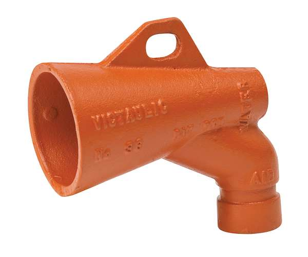 Vic-Blast Air-Water Blast Nozzle