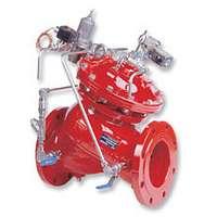 Válvula de alivio de presión Serie 867-759