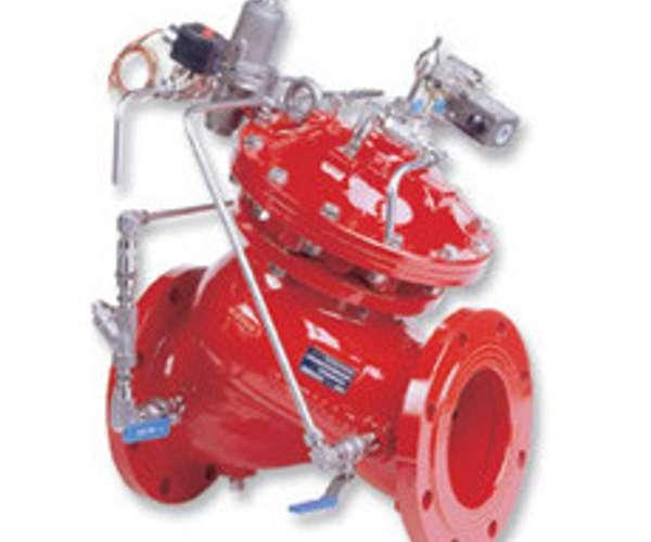 Series 867-759 Pressure Relief Valve