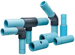 Conexiones de sistemas Aquamine™