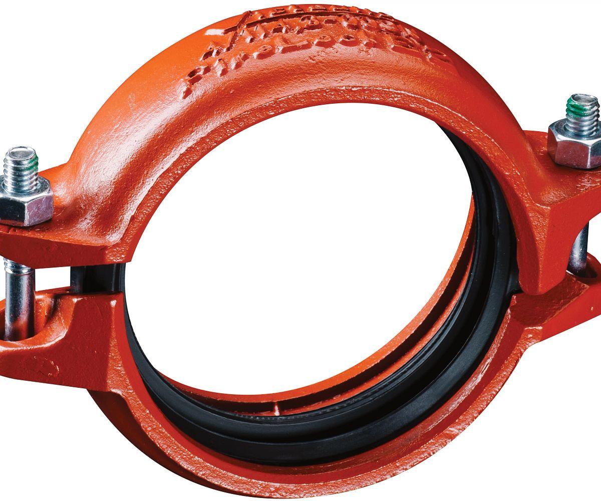 Style 009N FireLock EZ™ Rigid Coupling