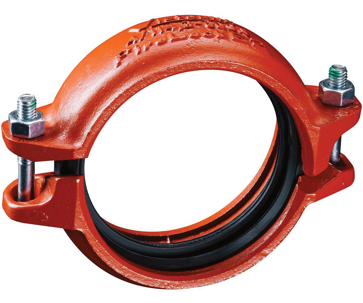 Victaulic style n firelock ez™ rigid coupling