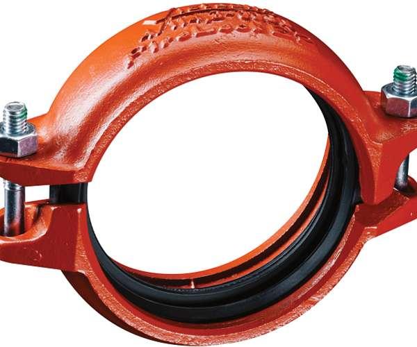 Starre FireLock EZ™ Kupplung Typ 009N