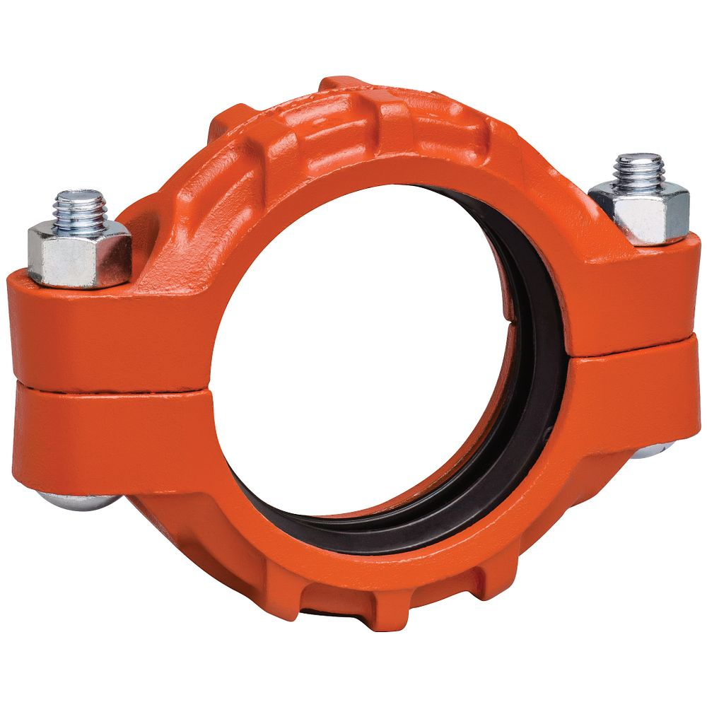 Style L77 Flexible Coupling for Carbon Steel