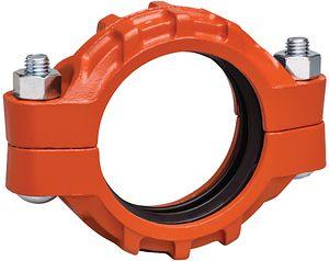 Acople flexible para acero al carbón estilo L77