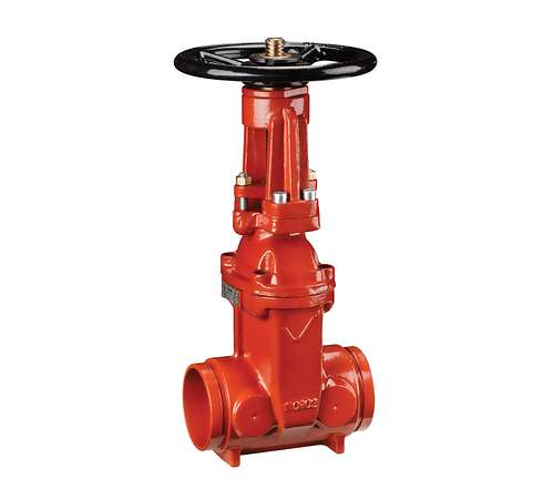 Series 771H FireLock™ OS&Y Gate Valve
