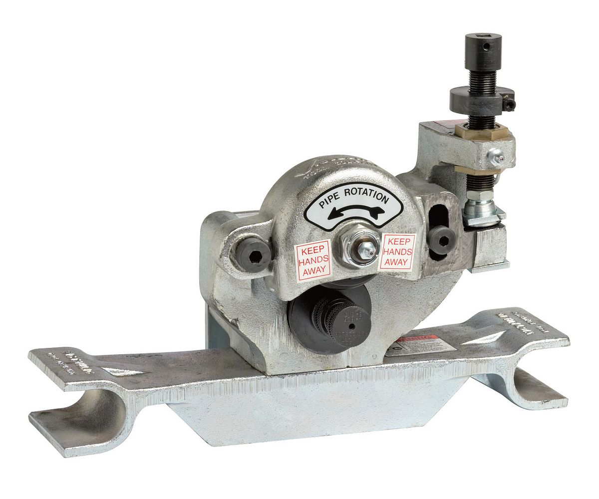 Style VE226 Vic-Easy Field Roll Grooving Tool