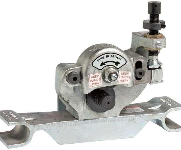 VE226 滚制开槽工具