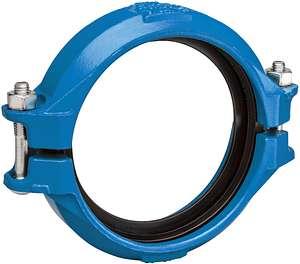 用于饮用水应用中的 CPVC/PVC 管道的 856 型 Installation-Ready™ 过渡接头