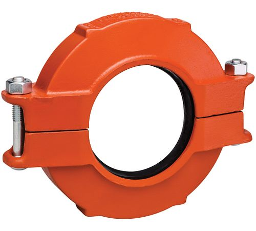 Style 358 Reducing Coupling For CPVC/PVC Pipe