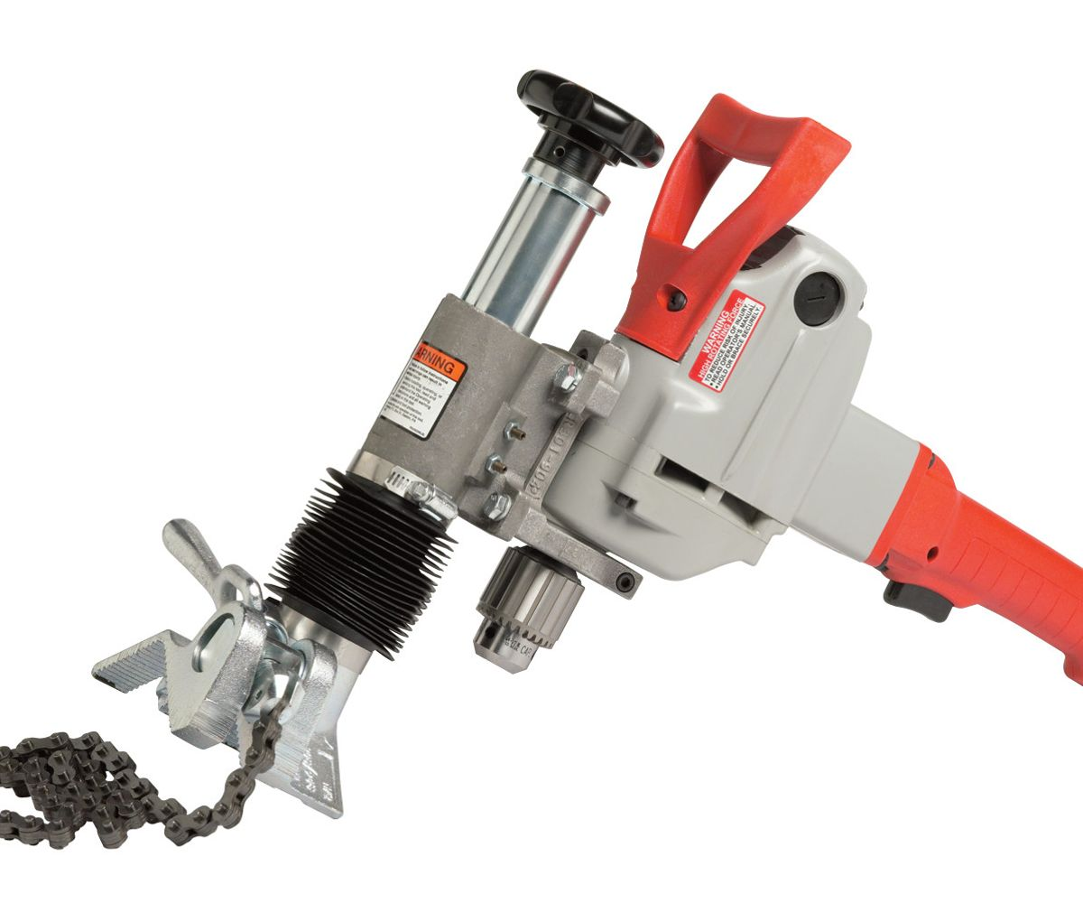 HCT908 Hole Cutting Tool