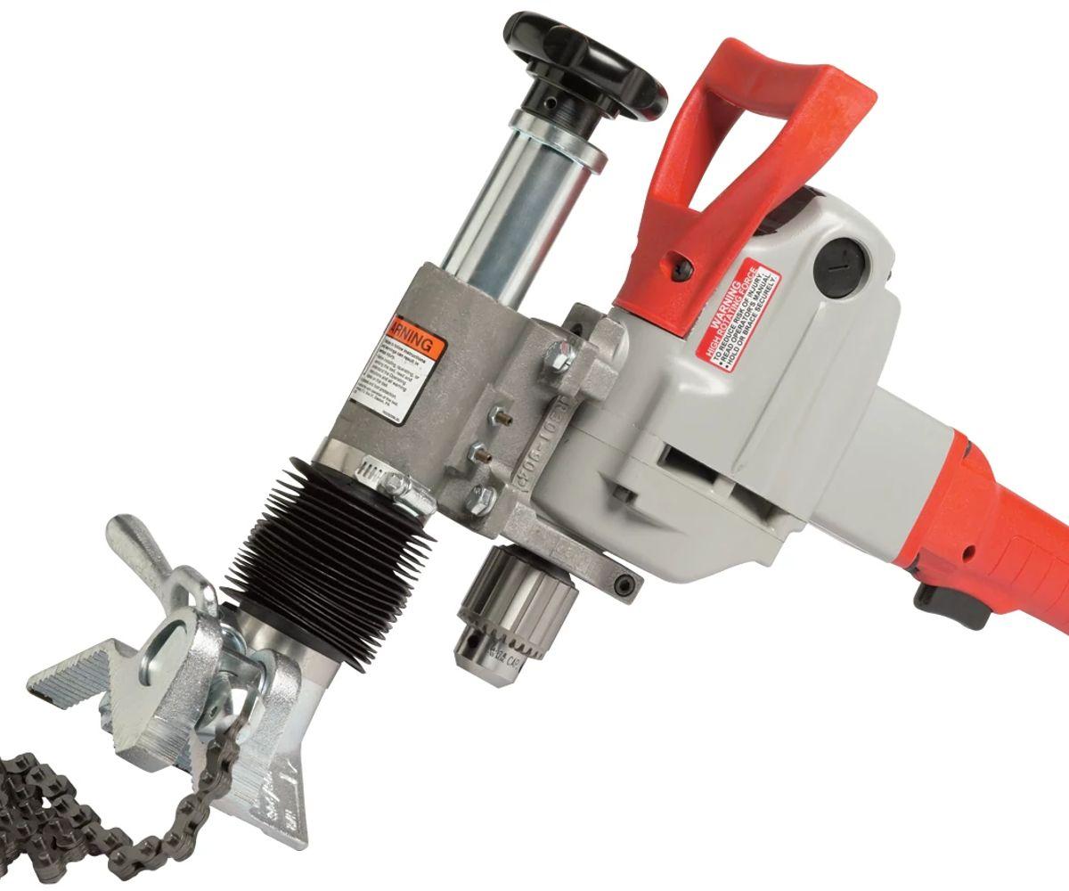Style HCT908 Hole Cutting Tool