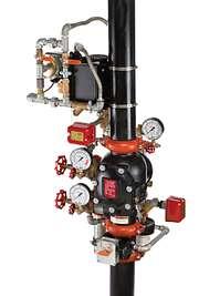 7C7 系列 FireLock™ 压缩机成套设备