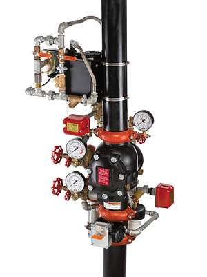 FireLock™ Kompressorpaket Serie 7C7