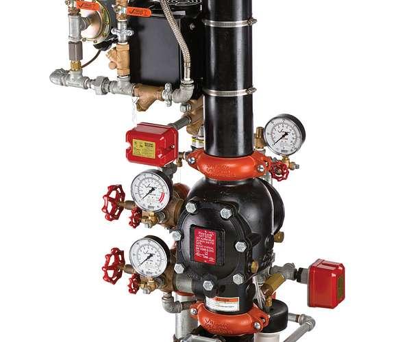 Series 7C7 FireLock™ Compressor Package