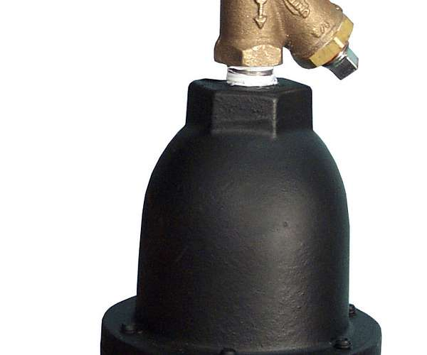Kit de colonne d'eau FireLock™ série 75D