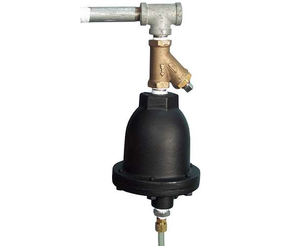 Series 75D FireLock™ Water Column Kit