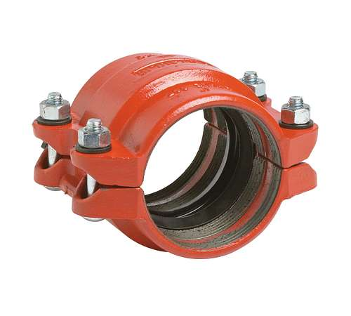 Style 995N Plain End Coupling