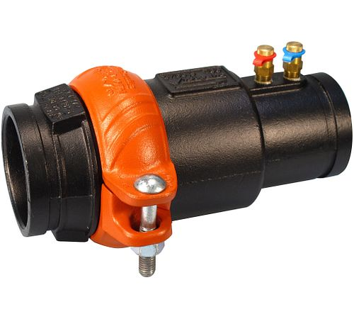 Válvulas de balanceo automático