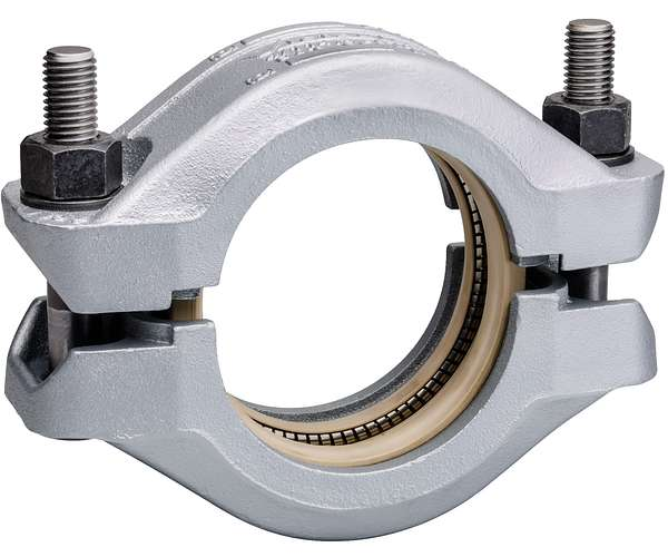 Style 870 High Performance Rigid Coupling