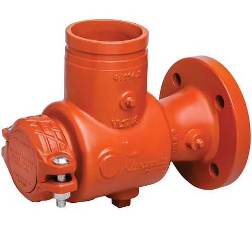 Series 731-D Suction Diffuser