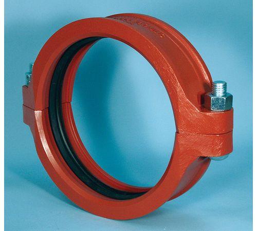 用于不锈钢管的W89型AGS刚性接头