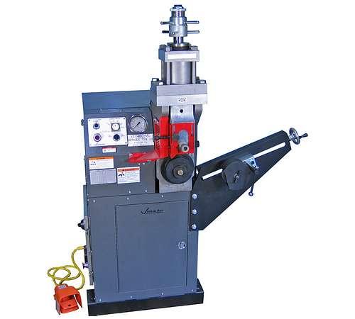 VE460 Roll Grooving Tool