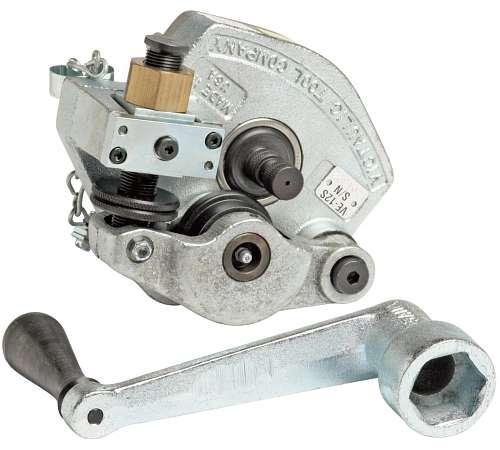 VE12/VE12SS Rollnutwerkzeug
