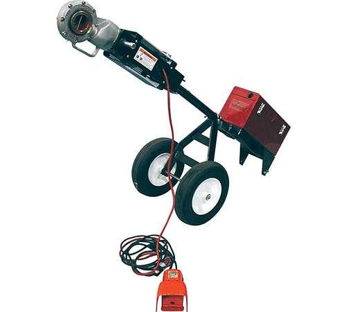 Base motorizada de herramienta Power Mule II