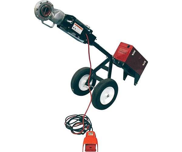 Power Mule II Motorantrieb für Werkzeug
