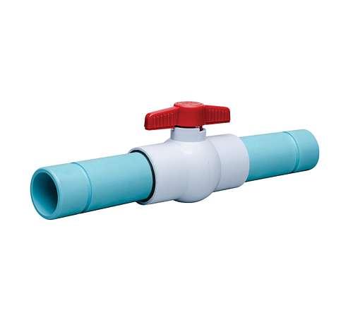 Válvula esférica Aquamine™ Serie 2921