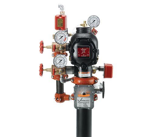 Válvula de retención para sistema seco FireLock NXT™ Serie 768