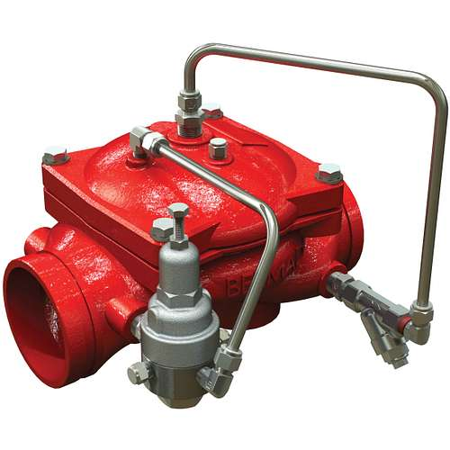 Réducteur de pression série 867-400