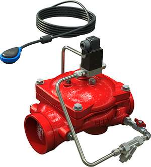 866-465 系列液位控制阀