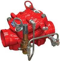 Válvula reductora de presión Serie 867-42T