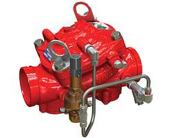 Series 867-42T Pressure Reducing Valve