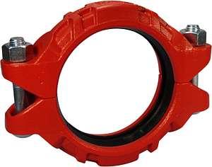 Flexible Kupplung Typ XL79 für XL-Formteil zu Formteil