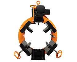 CG3100, CG3300, CG3500 Cut Grooving Tools