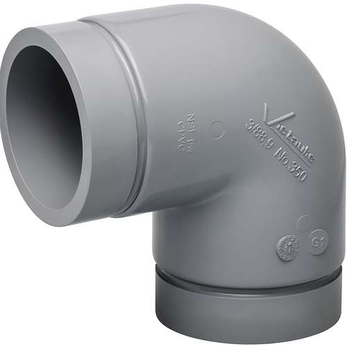 PGS-300 Grooved End Fittings