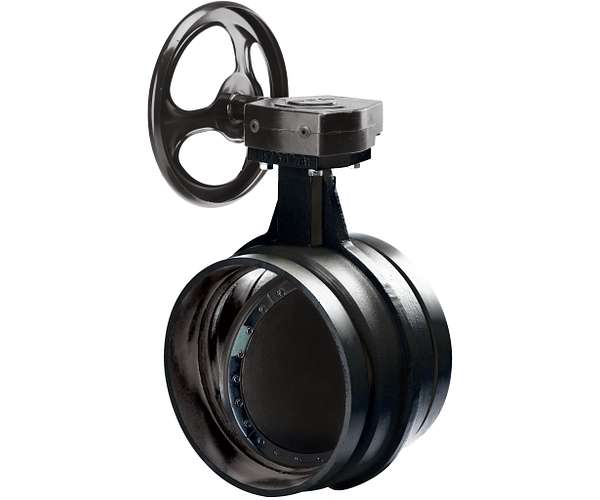 AGS™ Series W761 Vic™-300 Butterfly Valve