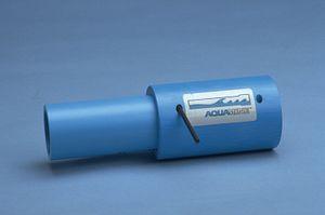Acople Aquamine™ Serie 2904 para PVC
